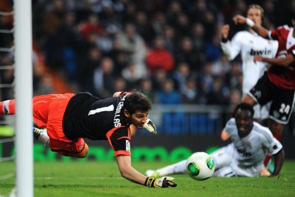 El Celta gozó de varias oportunidades de marcar e igualar la eliminatoria.