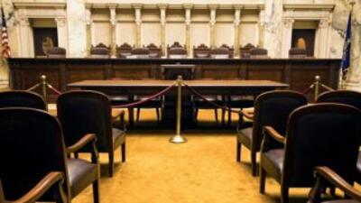 Información de la Corte indica que por petición de ambas partes la sigui...