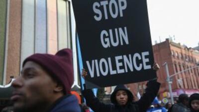El tema de la portación de armas en EEUU sigue generando polémica.