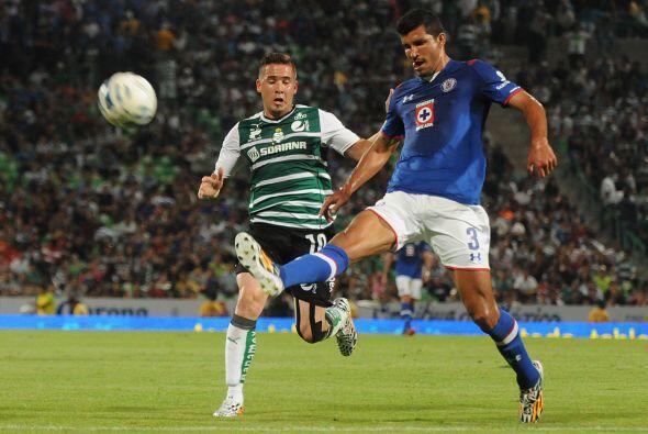 """Y de los jugadores que llegaron sólo Francisco """"El Maza"""" Rodríguez ha sa..."""