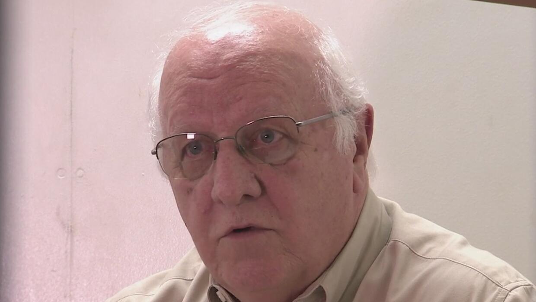 Jim Willet, el responsable de decenas de ejecuciones en el estado de Texas