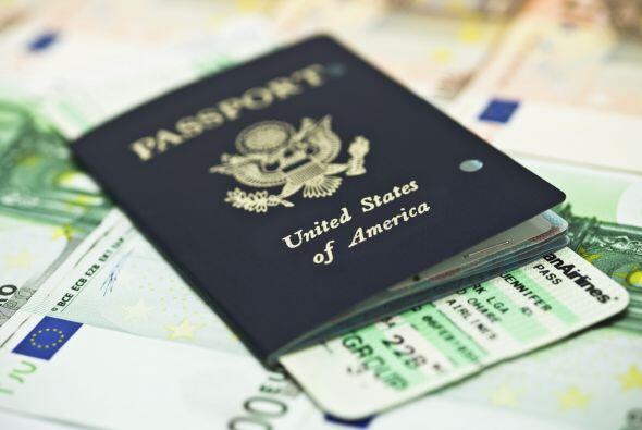 PASAPORTE ESTADOUNIDENSE - Estados Unidos protege a sus ciudadanos en el...
