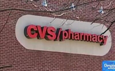 Farmacias CVS retirarán productos de tabaco de todas sus tiendas