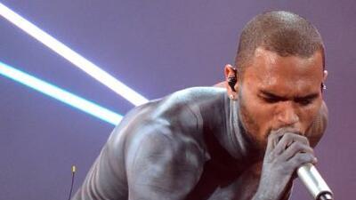 La promotora que realizaría los conciertos de Chris Brown en Canadá, dec...