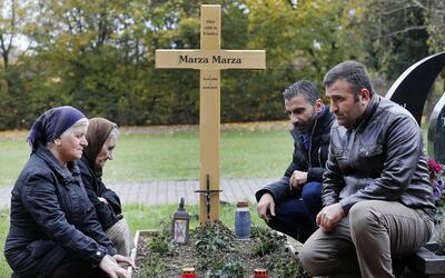 Miembros de la familia de Abdo Marza fueron secuestrados por ISIS