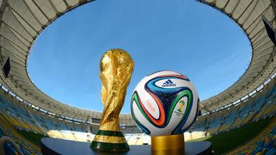 Crece expectativa por el encuentro Argentina vs Alemania
