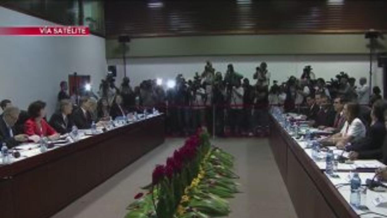 El diálogo entre EEUU y Cuba fue respetuosa