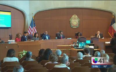 Discuten plan de desarrollo y crecimiento de la ciudad de San Antonio