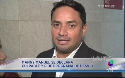 Manny Manuel Y Su Novia