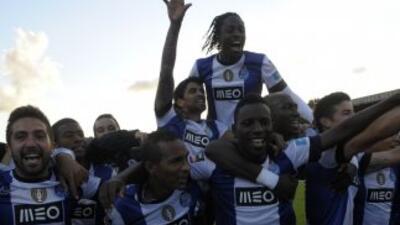 El plantel del Porto será dirigido por Fonseca, el técnico revelación de...
