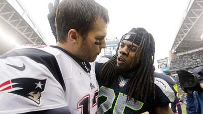 Previo Super Bowl: New England Patriots vs Seattle Seahawks