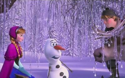 DAM Frozen