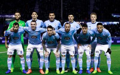El Celta de Vigo está a un paso de cerrar el fichaje del chileno Marcelo...
