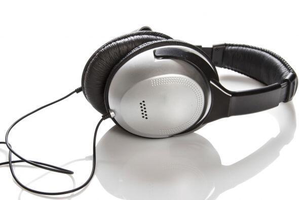 Auriculares On-Ear/Over-Ear. Son muy similares entre sí, aunque e...