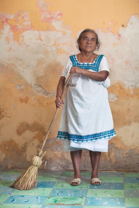 Así se ven las mujeres bellas alrededor del mundo qfb-Mexico1.jpg