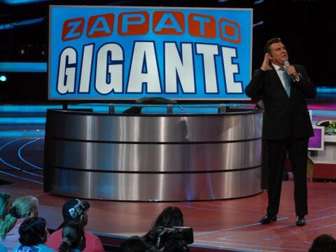 El séptimo programa de Pequeños Gigantes 2 estuvo lleno de...