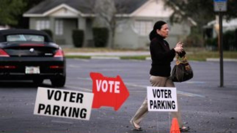 Los latinos de la Florida serán clave por tratarse de una elección cerra...