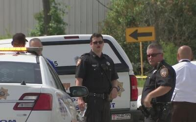 Dos tiroteos ocurrieron en el noreste del condado Harris dejando dos per...