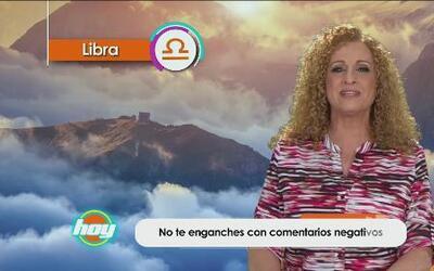 Mizada Libra 24 de mayo de 2016