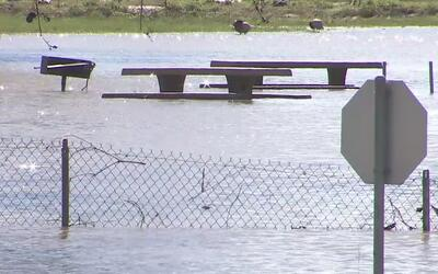 Estudian destinar fondos a monitorear diques y presas en California