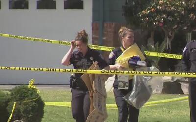 Homicidio múltiple sacude a la comunidad de Sacramento