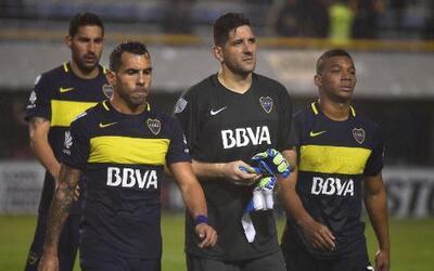 Tevez pensó terminar su carrera tras perder la opción de ganar Libertadores