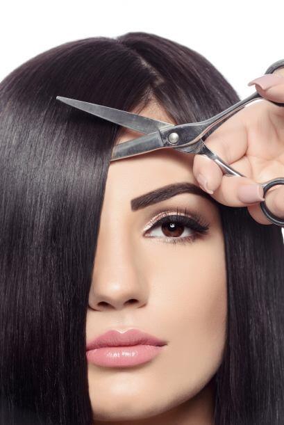 Seguro has escuchado alguna vez que cortarse el cabello con luna crecien...