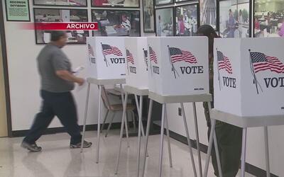 El condado de Gwinnett distribuirá boletas electorales en español
