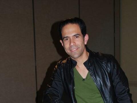 José Fernández regresó a Nuestra Belleza Latina com...