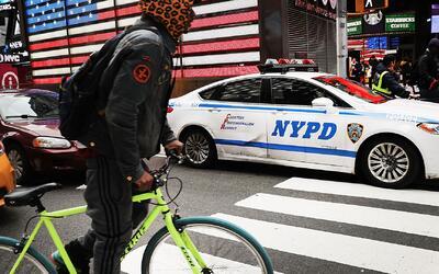 Nueva York está en alerta luego de que ISIS se atribuyera atentado terro...