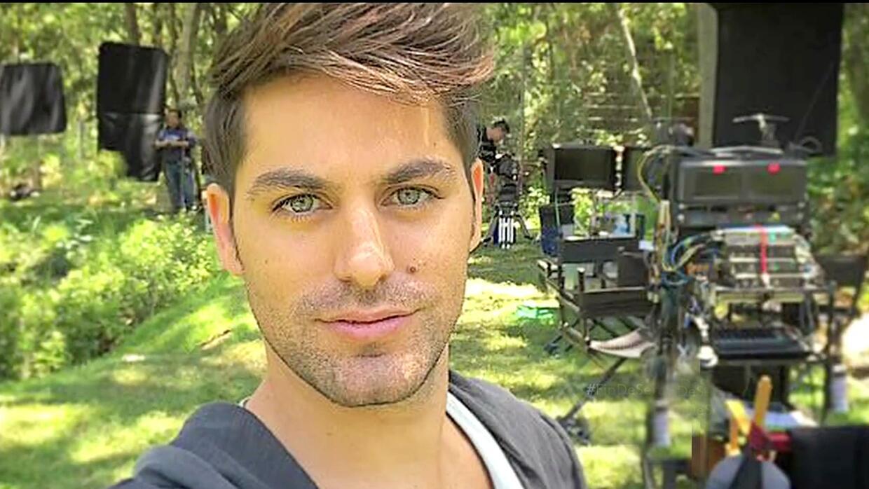 El actor mexicano Renato López pudo haber sido asesinado por venganza pa...
