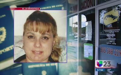Agencias de viaje denuncian estafa con pasaportes
