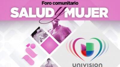 Como parte de laSemana de la Salud, Univision presentaun debate sobre...