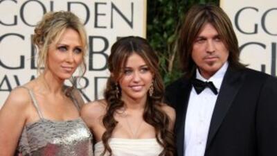 Después de 17 años de matrimonio, Billy Ray y Tish Cyrus anunciaron su d...