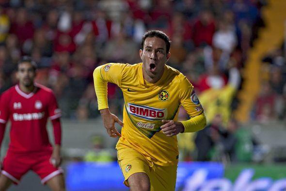Luis Gabriel Rey  País de Origen: Colombia  Equipo: América  En 2003, el...