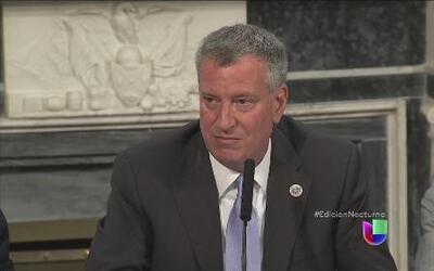 Autoridades de Nueva York buscan acabar con abuso policial