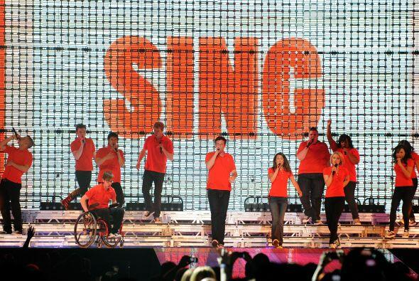 La gira del grupo recaudó $27.1 millones, mientras que la venta de álbum...
