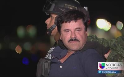¿Es viable extraditar a El Chapo?