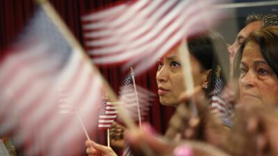 El costo de la naturalización aumentará en un 8%.