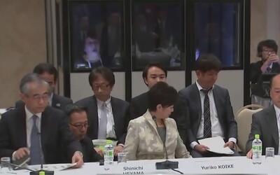 El Comité Olímpico Internacional quiere bajar más los costos para Japón...