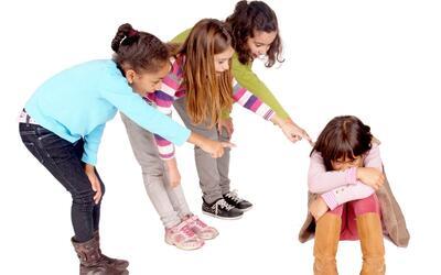 Los niños necesitan herramientas para saber poner límites