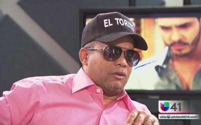 Héctor Acosta 'El Torito' responde a Frank Reyes