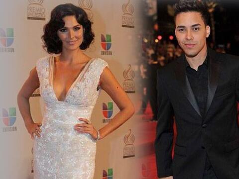 Black and White en Premio Lo Nuestro 2012