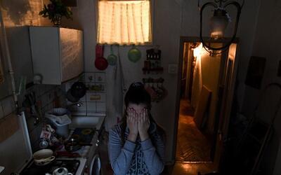 ¿Qué deben hacer las víctimas de violencia doméstica indocumentadas que...