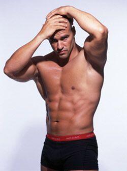 Dicen que la calvicie puede ser ocasionada por un exceso de testorena