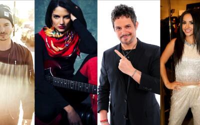 Thalía, Enrique Iglesias y Alejandra Guzmán cantarán en el Teletón Telet...