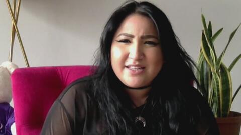 Mujer hispana defiende a una pareja de apariencia musulmana de ataques r...