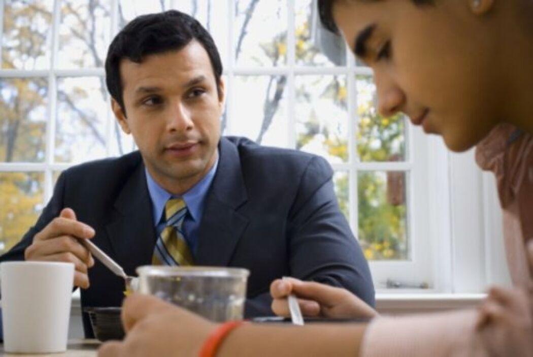 Hablar con tu hijo desde pequeño sobre los peligros que puede traer el e...