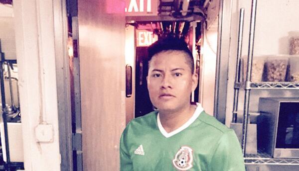 Maycon Cruz