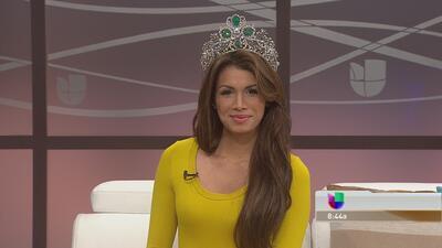 Las audiciones de Nuestra Belleza Latina arrancan en Puerto Rico